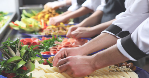 Comprehensive Business Plan For A Catering Business  Pinoy Business